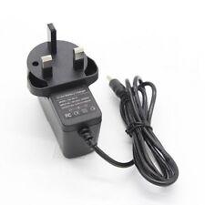 DC AC 8.4V UK Plug Adapter Charger For T6 18650 Li-ion Battery Pack Bike Light