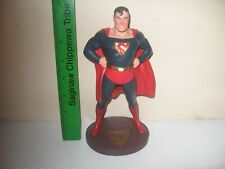 """SUPERMAN MASTERPIECE EDITION EXCLUSIVE 1938 8"""" POLY-RESIN STATUE -DC COMICS"""