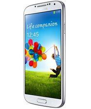 New Unlocked Samsung Galaxy S4 S 4 SGH-I337 16GB - White Mist AT&T I9500