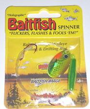 Northland Tackle Live Forage Floating Crawler Harnesses (Great Color)