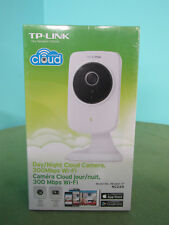 TP-LINK DAY/NIGHT CLOUD CAMERA 300MBPS WI-FI MODEL: NC220 BABY MONITOR EXTENDER