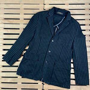Mens Blazer Jacket Polo Ralph Lauren Vintage Size 40R