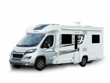 Diesel Manual Campervans & Motorhomes with Immobiliser