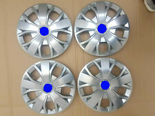 "16"" WHEEL TRIMS FOR FORD GALAXY SET OF 4 BRAND NEW HUB CAPS ALL YEARS"