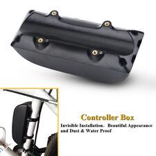 Controlador Funda carcasa con / TORNILLOS Juego (No Control Unidad) para E-bike