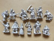 New listing Wargames Foundry Pirates / Cutthroats (20)