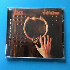 KISS - Music From The Elder - 1981 CD Album **Like New**