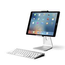Apple iPad Pro 9.7/12.9 Stand 360° Rotatable Aluminum Desktop Holder Non Slip