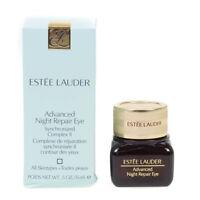 Estee Lauder Night Repair Eye Cream Gel Synchronized Complex II 15ml