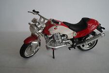 Motorrad Maisto 1:18 Moto Guzzi V10 centauro