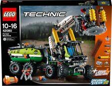 LEGO® Technic - 42080 - Harvester-Forstmaschine