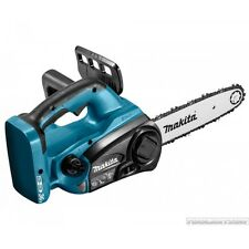 """Makita 18V Li-Ion Cordless 10"""" (250mm) Chainsaw Australian Model tool"""