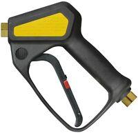 """Suttner ST2300 Pressure Washer Trigger Wash Gun Power Swivel 3/8"""" BSP M22 Male"""