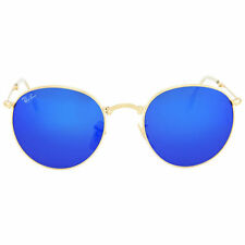 48539470d9 Ray-Ban Blue Mirrored Sunglasses for Men