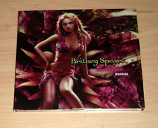 CD Maxi-Single - Britney Spears - Everytime - Remixes