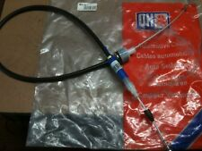 Ford Escort Mk3 MK4  1.1 1.3 1.6 Orion Clutch Cable QCC1201