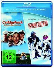 Spione wie wir/Caddyshack [Blu-ray] | DVD | Zustand sehr gut