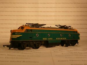 Hornby Tri-ang Railways R257 TC Series Twin Electric Very Good Condition