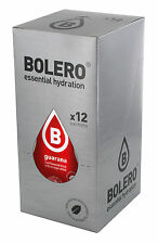 Bolero Drink - Guarana mit Stevia (12er Pack)