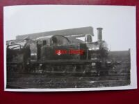 PHOTO  LNER EX GER CLASS J68 LOCO NO 68656 AT STRATFORD