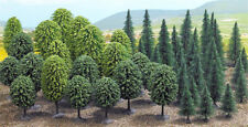 Busch 6591 Foresta mista con 50 Alberi» Set Mega risparmio «n / TT
