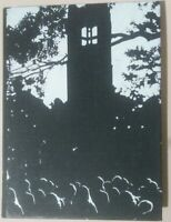 VTG UNIVERSITY FLORIDA 1971 Annual Yearbook The Seminole UF Gainesville GATORS