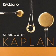 Brand New addario Kaplan cello string set 4/4