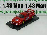 BR29D 1/43 BRUMM 24 Heures du Mans : FERRARI 512BB LM 1981 Andruet Ballot Lena