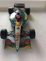 F1 Jordan Peugeot Eddy Ervine   .Paul Modellart    Minichamps      - 1:18