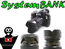 Pare-soleil Easy-clip TULIPE 58mm pour CANON 650D 600D 550D 50D 600D 1100D 1000D