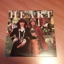 LP LITTLE QUEEN HEART PORTRAIT JR 34799  VG/VG US PS 1977 PROMO COPY  BXX