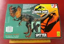 Horizon Jurassic Park dinosaur model kit model in box--Dilophosaurus