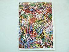 nuevo LEM Art Grupo tarjeta y sobre saludos nuevo trabajo