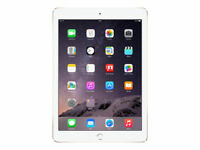 Apple iPad Air 2 128GB Wi-Fi + 4G (Unlocked) 9.7in GOLD (Latest Model) (R)