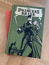 Folio Society – The Princess Bride by William Goldman 2013 Vg