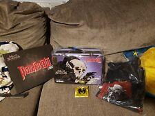 Mezco One:12 Nosferatu Exclusive xxl t shirt IN HAND
