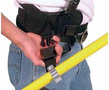 Adjustable Telescoping Wand Support Belt
