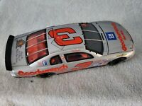 Action RCCA Dale Earnhardt #3 Silver Select 1995 Monte Carlo Elite - NEW