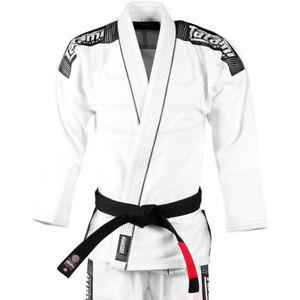Tatami Fightwear Nova Plus BJJ Gi - White