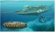 Pegasus Hobbies PH9120 - 1:144 Scale The Nautilus Submarine Model Kit