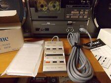 JVC RC-M90 Remote control is new, original, in the original box.