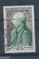 CO - TIMBRE DE FRANCE N° 969 oblitéré