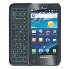 <UNLOCKED> Samsung I927 Captivate Glide 8MP AT&T Android 4G Keyboard Smartphone