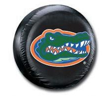 Florida Gators Medium Spare Tire Cover [NEW] Vinyl Car Wheel Auto Truck Jeep CDG