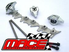 MACE 1.98 ULTRA HIGH RATIO ROLLER ROCKER KIT HOLDEN ECOTEC L36 L67 S/C 3.8L V6