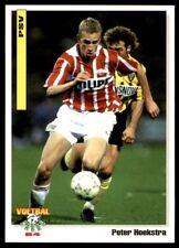 Panini Voetbal Cards 94 Peter Hoekstra PSV Eindhoven No. 43