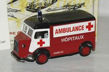 Matchbox Contemporary Diecast Ambulances