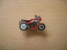 Pin Anstecker Honda CBX  750 F / CBX750F rot red Motorrad 0496 Motorbike