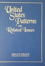 United States Patterns and Related Issues By Andrew Pollock-Hardcover 510 PAGES!