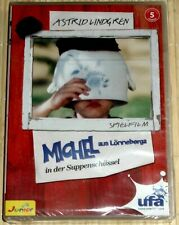NEU, OVP, DVD - MICHEL aus Lönneberga in der Suppenschüssel - Astrid Lindgren